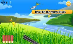 Duck Hunter Shooter  screenshot 5/5