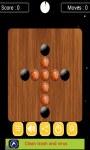 Basketball Brainvita screenshot 3/5