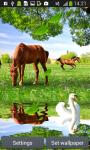 Horses Live Wallpapers screenshot 1/6