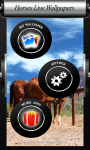 Horses Live Wallpapers screenshot 6/6