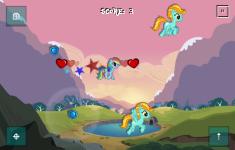 Super Tiny Pony 2 screenshot 3/6