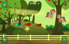 Super Tiny Pony 2 screenshot 5/6