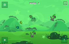 Super Tiny Pony 2 screenshot 6/6