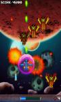 Invaders Strike Game screenshot 2/6