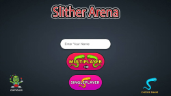 Slither Arena Io screenshot 2/5