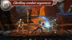Prince of Persia Shadow and Flame customary screenshot 1/6