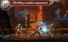 Prince of Persia Shadow and Flame customary screenshot 2/6
