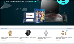 Belanja Online Indonesia screenshot 2/5