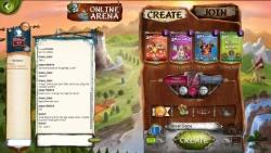Small World 2 modern screenshot 1/6