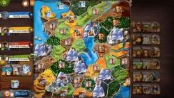Small World 2 modern screenshot 2/6