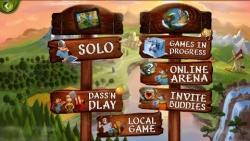 Small World 2 modern screenshot 5/6