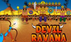 Devil Ravana - Java screenshot 1/6