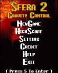 Sfera 2 - Gravity Control screenshot 1/1