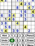 Enjoy Sudoku screenshot 1/1