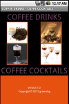Coffee Drinks And Cocktails screenshot 1/4