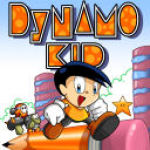 DynamoKid RX screenshot 1/1