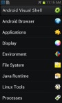 Visual Shell screenshot 1/6