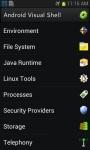 Visual Shell screenshot 2/6