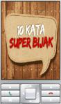 10 Kata Super Bijak screenshot 1/2