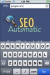 SEO Automatic Lite screenshot 1/1