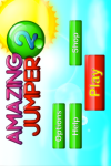 Amazing Jumper 2 Gold screenshot 1/5