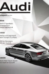 Audi magazin deutsch screenshot 1/1