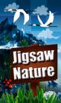 Jigsaw Nature screenshot 1/6