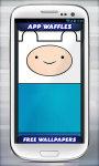 Adventure Time HD Wallpapers 1 screenshot 2/6