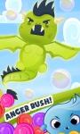 Cute n Angry Bubble Trouble screenshot 2/6