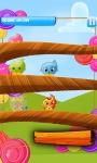 Cute n Angry Bubble Trouble screenshot 4/6