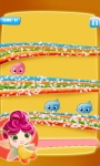 Cute n Angry Bubble Trouble screenshot 5/6