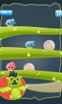 Cute n Angry Bubble Trouble screenshot 6/6