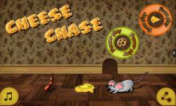 Cheese Chase Fun Run screenshot 4/4