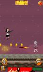 Nun Fighter – Free screenshot 4/5