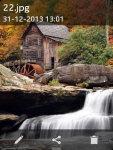 Waterfall Wallpapers for Free screenshot 3/3