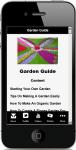 How To Make A Garden screenshot 4/4