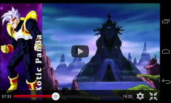 Dragonball Video screenshot 5/6