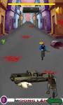 Contra Killer - Free screenshot 3/4