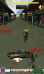 Contra Killer - Free screenshot 4/4