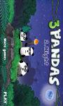 Three Pandas II screenshot 1/5