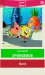 Guess The Cartoon Theme screenshot 3/6