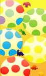 Dinosaur Egg Shoot HD - Line 98 Color Ball Roll screenshot 2/5
