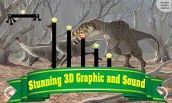 Dinosaur Egg Shoot HD - Line 98 Color Ball Roll screenshot 4/5