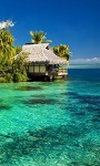 Free Beautiful Tropical Place wallpaper screenshot 6/6