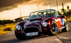 Amazing Classic Cars Pictures Live Wallpaper screenshot 3/6