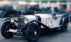 Amazing Classic Cars Pictures Live Wallpaper screenshot 4/6