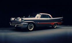 Amazing Classic Cars Pictures Live Wallpaper screenshot 6/6