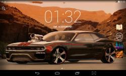 Muscle Cars Live screenshot 1/4