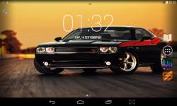 Muscle Cars Live screenshot 2/4