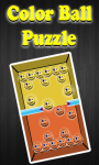 Color Ball Puzzle screenshot 1/1